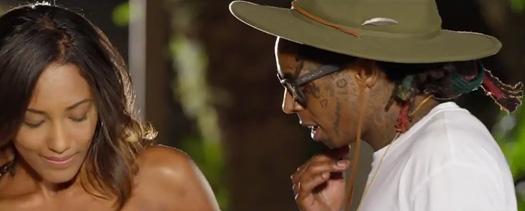 Ray J Brown Sugar Feat Lil Wayne Music Video