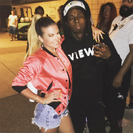 Chanel West Coast Talks Smoking With Lil Wayne, Signing To Young Money, Nicki Minaj Not Liking Her & More