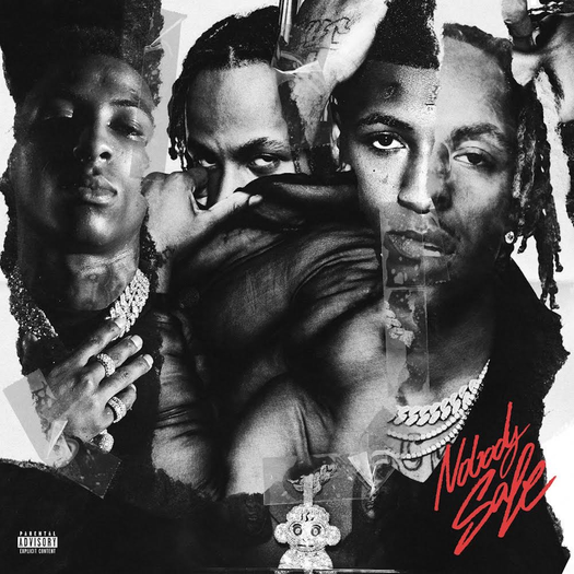 Rich The Kid & NBA YoungBoy Body Bag Feat Lil Wayne