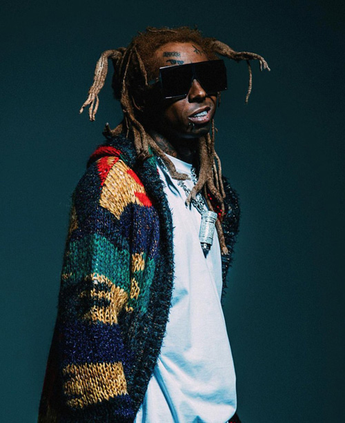 Rick Ross, G-Eazy, Meek Mill, Lil Dicky, Chief Keef & More Rappers React To Lil Wayne Tha Carter V Album