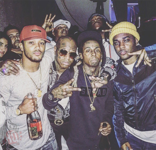 Romeo Miller Reveals He Is Going To Reach Out To Lil Wayne For A Feature On His Upcoming Idol Single