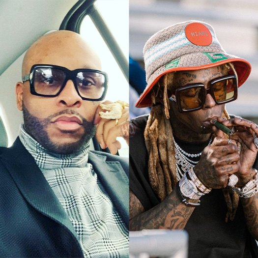 Royce Da 59 Explains Why Its Easy To Forget Lil Wayne Is One Of Our Greats