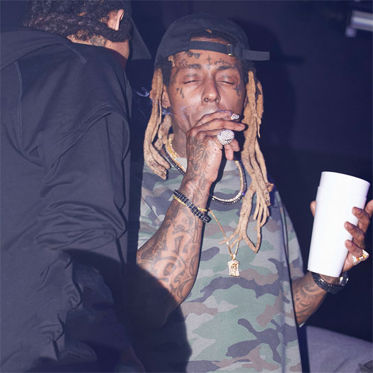 A Settlement Has Been Reached In The Lawsuit For Lil Wayne Refusing To Go Through Security At A South Carolina Concert