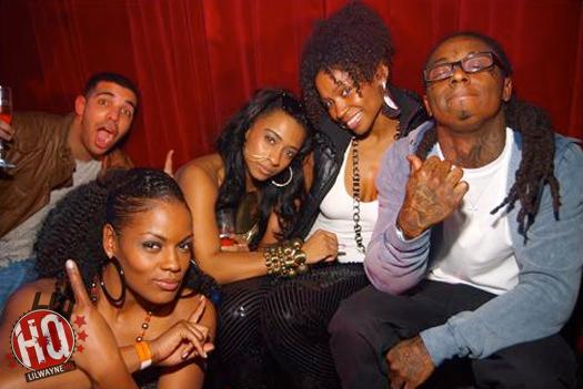 Shanell So Good Feat Lil Wayne & Drake