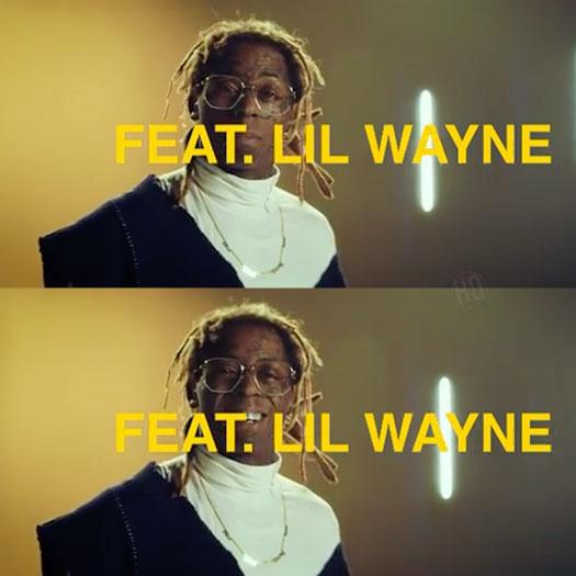 Sneak Peek Of Calboy & Lil Wayne Miseducation Music Video