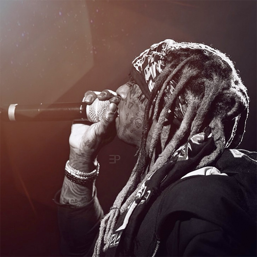Snippets Of Lil Wayne Scottie Pippen & No Brainer Featuring Flow Surface Online