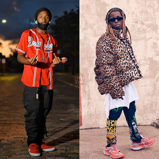 SoTattedYD Reveals How He Was Featured On Side A Of Lil Wayne No Ceilings 3 Mixtape