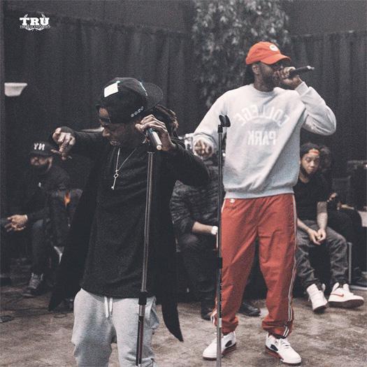 Stream 2 Chainz & Lil Wayne TIDAL X ColleGrove Live Show In Atlanta