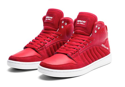 "> SUPRA Releases ""S1W"" Sneakers By Lil Wayne & Stevie Williams - Photo posted in Kicks @ BX  (Sneakers & Clothing) 