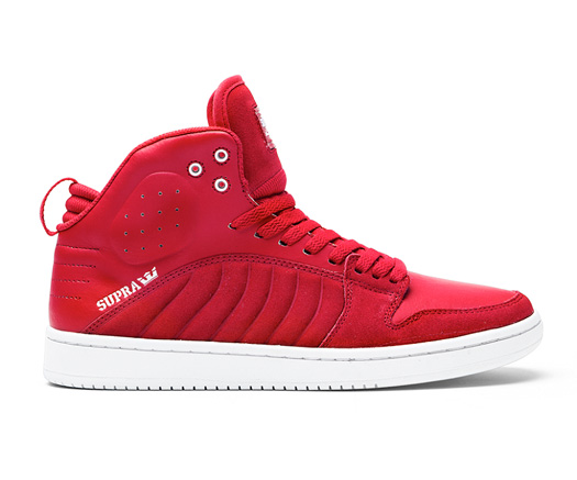 SUPRA Releases S1W Sneakers By Lil Wayne & Stevie Williams