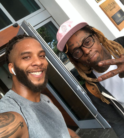 Swizz Beatz Confirms Lil Wayne Is Featured On His Poison Album