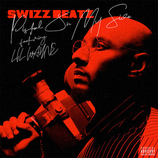 Swizz Beatz Pistol On My Side Feat Lil Wayne