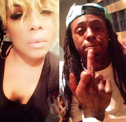 T-Boz Rebel Yell Feat Lil Wayne