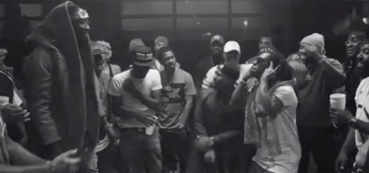 Teaser For Lil Wayne & 2 Chainz Bounce Music Video