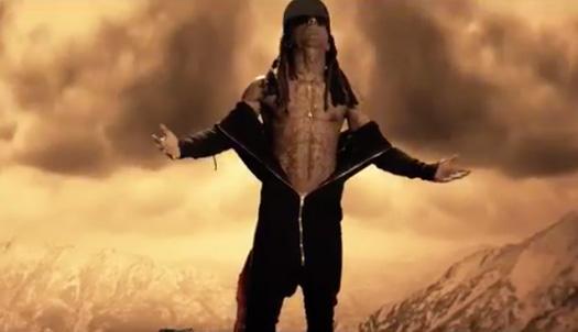 Teaser 2 Of Lil Wayne S Glory Music Video