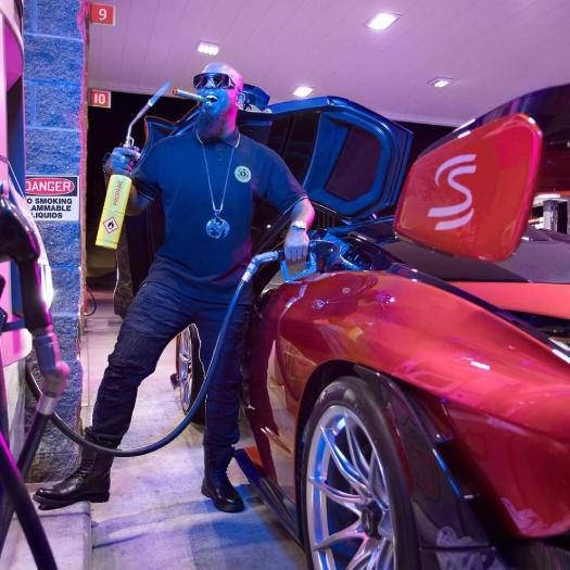 Tech N9ne Too Good Feat Lil Wayne & Mumu Fresh