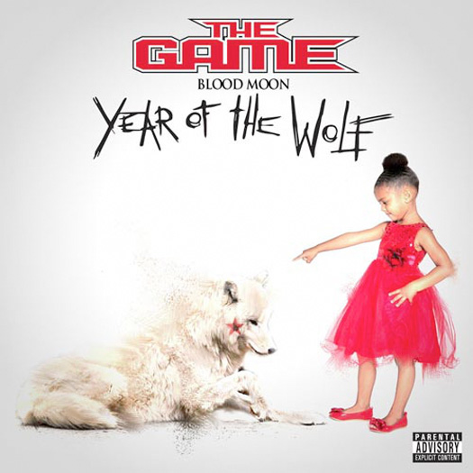 The Game Fuck Yo Feelings Feat Lil Wayne & Chris Brown