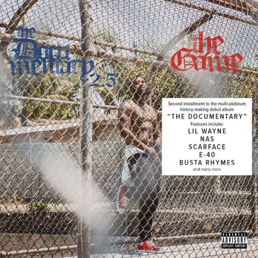 The Game From Adam Feat Lil Wayne