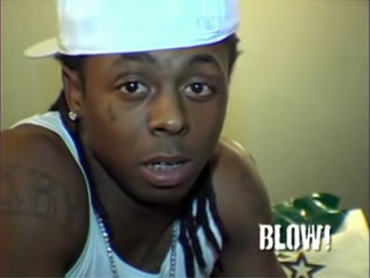 Lil Wayne Talks Apple And Eagle Street, Accidentally Shooting Himself, Hurricane Katrina & More