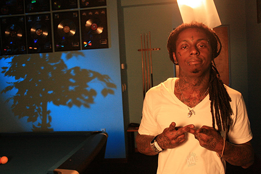 Lil Wayne Talks Rock Star Status, First Born Son, Dedication 3 & More