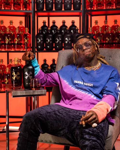 Lil Wayne Speaks On New Hip Hop, His Porn Star Name & Calls All Of His Old Music Unfinished