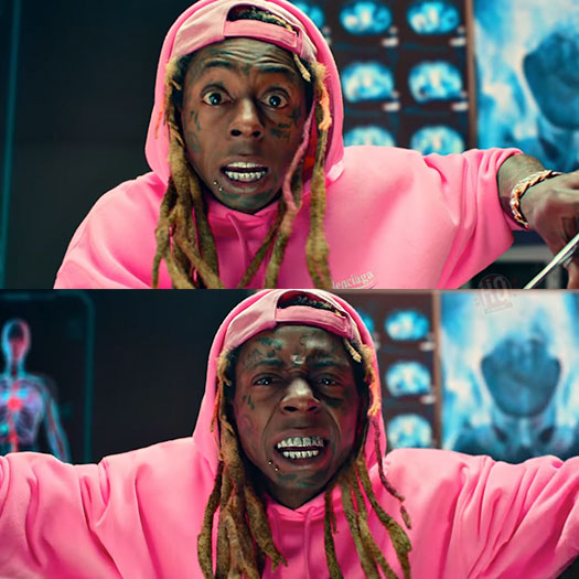 Tory Lanez Big Tipper Feat Lil Wayne & Melii Music Video