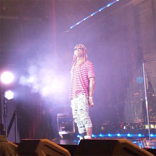 TQ Ride On Feat Lil Wayne