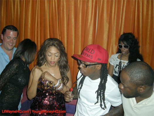 Trina Currency Feat Lil Wayne & Rick Ross