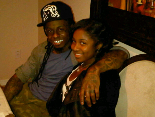 Weezy Wishes Fans Happy Thanksgiving