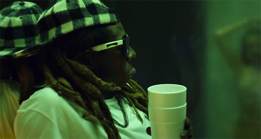 Ty Dolla Sign Love U Better Feat Lil Wayne & The Dream Music Video