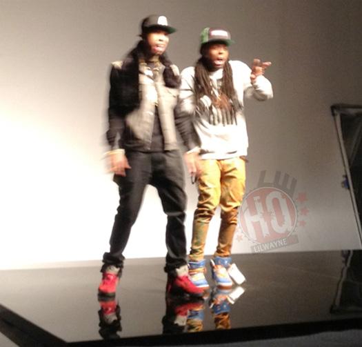Tyga 500 Degrees Feat Lil Wayne