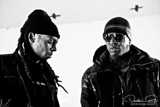 Birdman Talks Lil Waynes Return, Dipset Reunion & Young Money