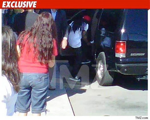 Lil Wayne Banned From Alcohol & Drugs For 3 Years