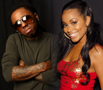 Lauren London Gives Birth To A Baby Boy With Lil Wayne Standing By