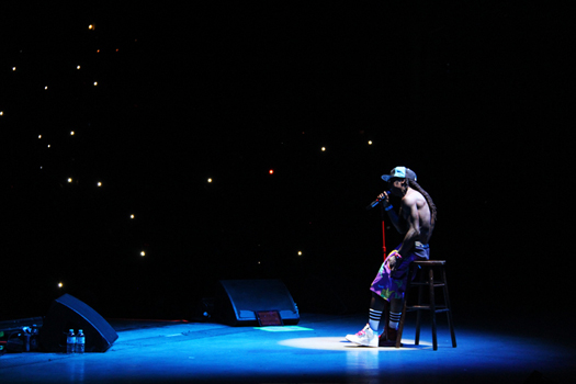 Lil Wayne & Drake Perform In Toronto Canada For I Am Still Music Tour
