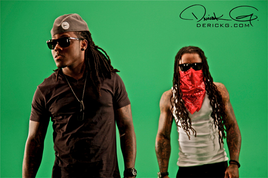 Ace Hood Chats About Lil Wayne, Says He Is In His Top 5 List Of MCs