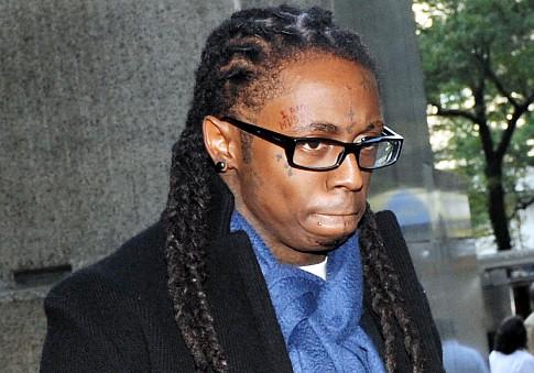 Lil Wayne Pleads Guilty