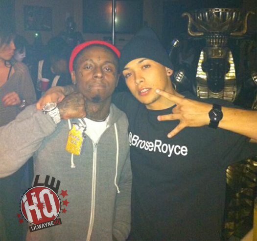 Kelly Rowland Motivation Feat Lil Wayne