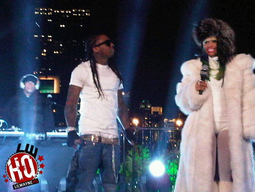 Lil Wayne amp; Nicki Minaj