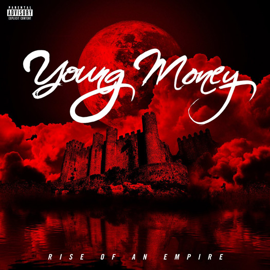 Artwork For Young Money Rise Of An Empire Album