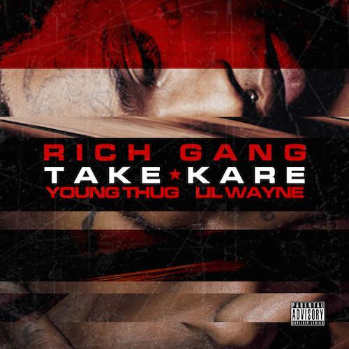 Young Thug & Lil Wayne Take Kare