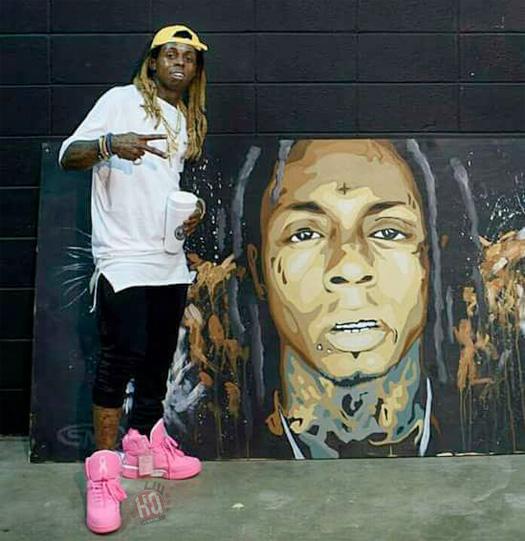YoungBloodZ U Way Remix Feat Lil Wayne