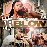 Lil Wayne & Juelz Santana Blow Mixtape