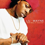 Lil Wayne Bring It Back Single