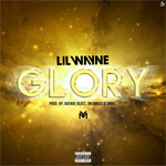 Lil Wayne Glory Single