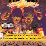 Hot Boys Guerrilla Warfare Collaboration Album