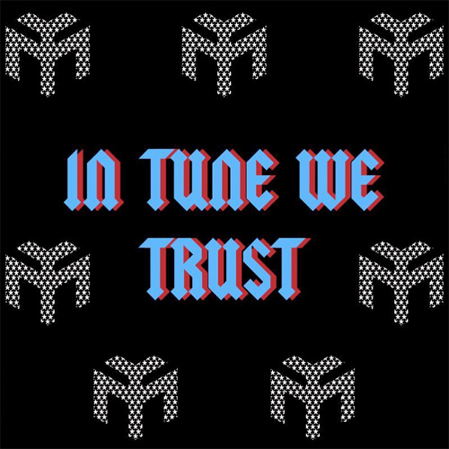 Lil Wayne In Tune We Trust EP Cover