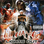 Lil Wayne Lights Out Album