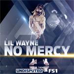 Lil Wayne No Mercy Single