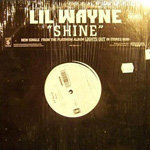 Lil Wayne Shine Single